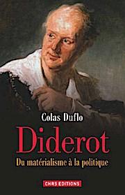 Diderot : Du matérialisme à la politique