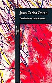 Confesiones de un lector (TEXTOS DE ESCRITOR, Band 717041)