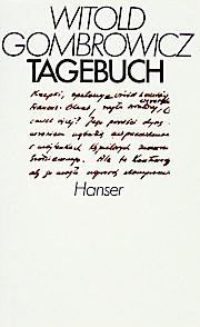 Gesammelte Werke, 13 Bde., Bd.6-8, Tagebuch 1953-69