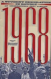 1968 STUDENT GENER/REVO