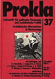 Sozialistische Alternativen in Westeuropa