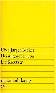 Über Jürgen Becker