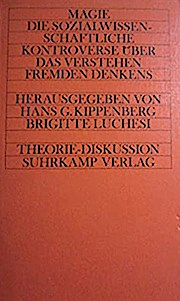 Theorie - Diskussion. Magie