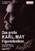 Das große Karl May Figurenlexikon