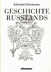 Geschichte Rußlands Dritter Band