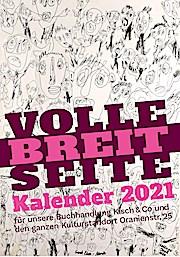 Volle-BreitSeite Kalender 2021