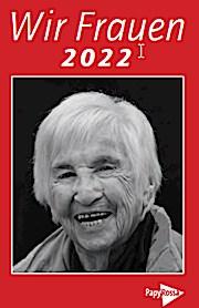 Wir Frauen 2022: Taschenkalender