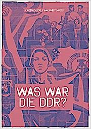 Was war die DDR? (Edition Aurora)