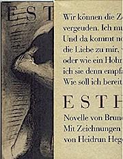 Esther. Novelle