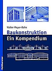 Baukonstruktion-Kompendium