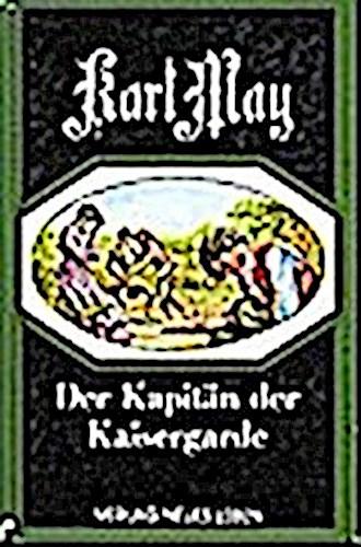 Die Liebe des Ulanen, Bd.3, Der Kapitän der Kaisergarde