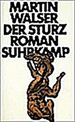 Der Sturz: Roman