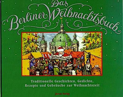 Das Berliner Weihnachtsbuch