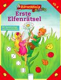 Erste Elfenrätsel   ; Rätselkönig junior; Ill. v. Beurenmeister, Corina; Deutsch; , durchg. farb. Ill. -